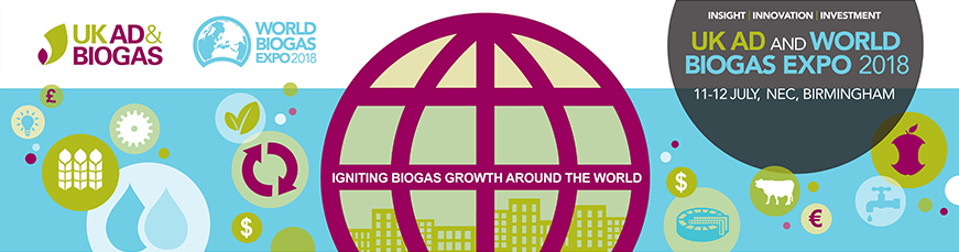 World-Biogas-Expo-2018